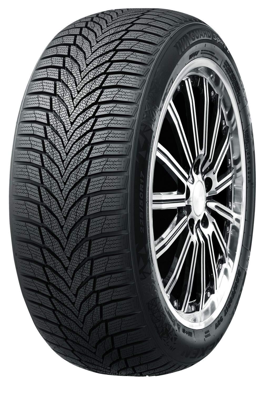 Tyres Winter 215//45//R17 91V NEXEN WINGUARD SPORT 2 XL E//B//69dB Passenger Car