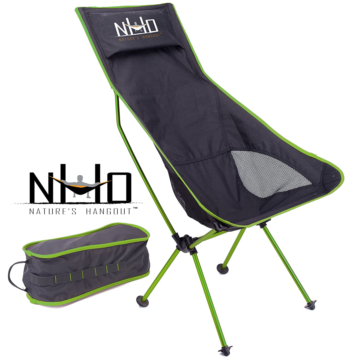 Ultralight Camping Chair  Best Backpacking Chairs