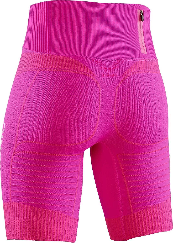 Femme Shorts X-BIONIC Effektor 4.0 Run Women Effektor 4.0 Run Women