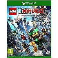 LEGO Ninjago Movie Game Videogame Xbox One by Warner Bros Interactive