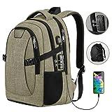 PICTEK Laptop Backpack School Backpack