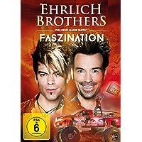 Ehrlich Brothers - Faszination - Die neue Magie-Show