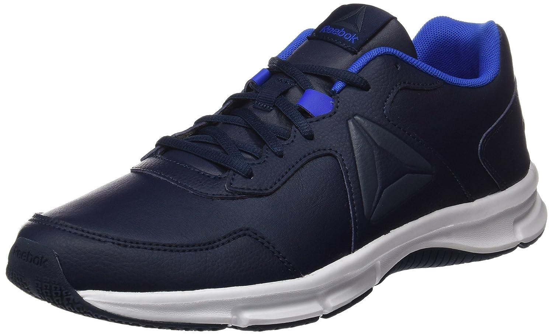TALLA 40.5 EU. Reebok Express Runner SL, Zapatillas de Running para Hombre