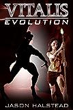 Evolution (Vitalis Book 6)