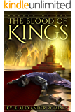 The Blood of Kings (Warden of Fál Book 2)