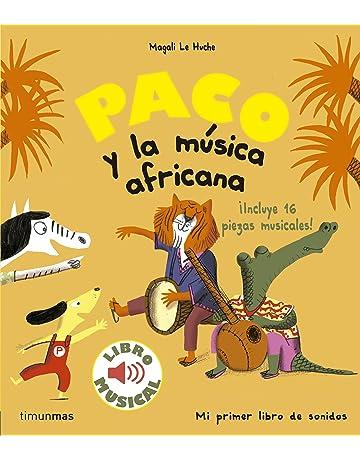 Libros de actividades para niños | Amazon.es