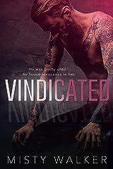 Vindicated Kindle Edition