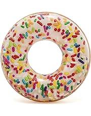 INTEX Bouée Donut Sucré 114 cm