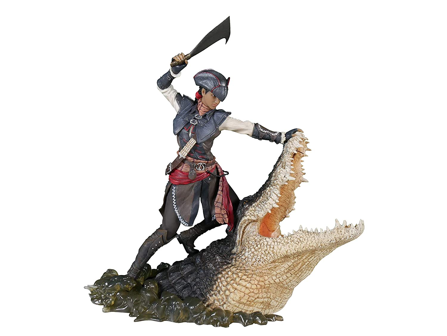 Ubisoft - Figurina Assassin'S Creed Liberation Merch Aveline
