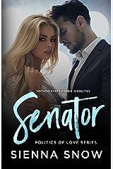Senator Kindle Edition
