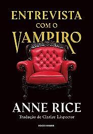 Entrevista com o vampiro (As Crônicas Vampirescas)
