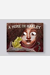 A Home for Harley Kindle Edition