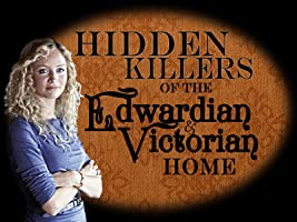 Hidden Killers: Seaason 1 (English Subtitled)