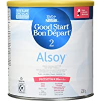 Good Start Alsoy 2 with Omega 3 and 6, Powder, 730g