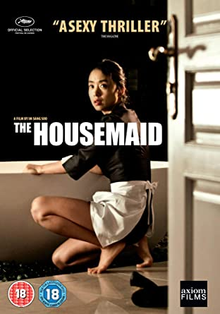 My teen video young housemaid idea
