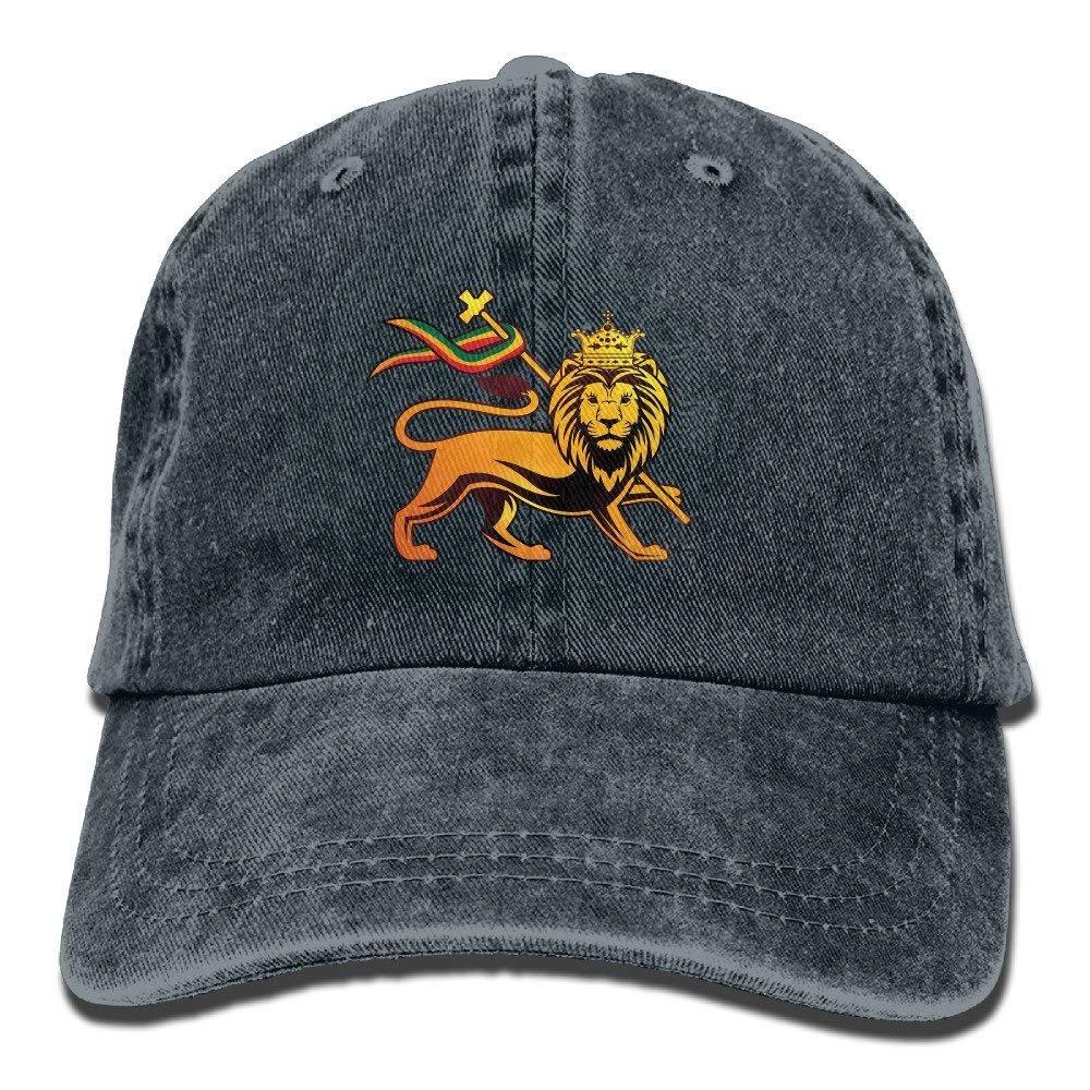 HU MOVR Cowboy Hat Support Transgender Rights Unisex Adjustable