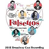Falsettos (2016 Broadway Cast Recording) [2 CD]