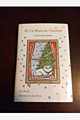 All Cat Wants for Christmas Hardcover
