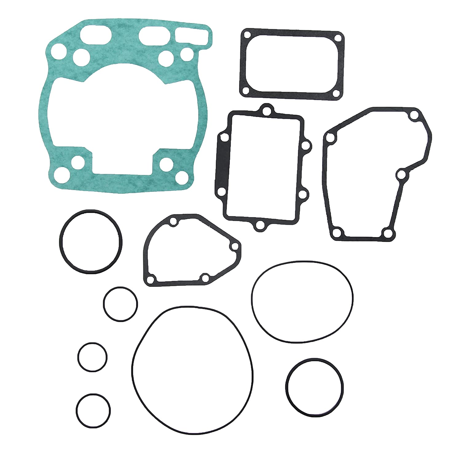 Top End Gasket Kit fits Suzuki RM250 RM 250 1999 2000 by Race-Driven