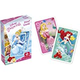 Cartamundi Disney Princess Snap Card Game