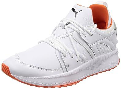 Puma X Trapstar Men s Tsugi Blaze Trainer  Amazon.co.uk  Shoes   Bags dce56e4a4
