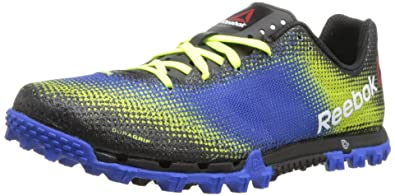 85bf6d11616d Reebok Men s All Terrain Sprint Running Shoe