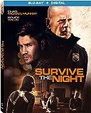 Survive the Night [Blu-ray]
