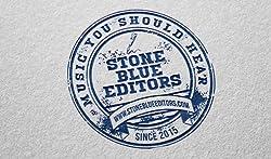 Stone Blue Editors