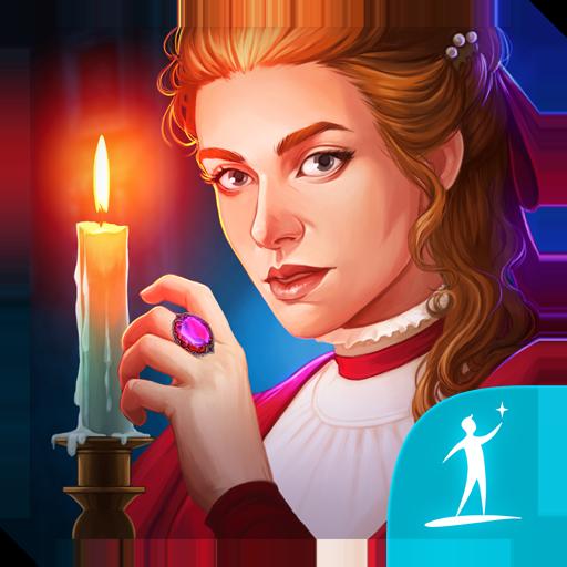 Scarlett Mysteries: Cursed Child ()