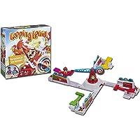 Hasbro Spiele 15692398 - Looping Louie, Vorschulspiel