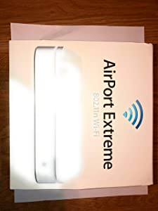 Apple Air Port Extreme 802 Wifi A1408, Apple Extreme Wifi