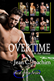 Overtime: The Final Touchdown (First & Ten Book 8)
