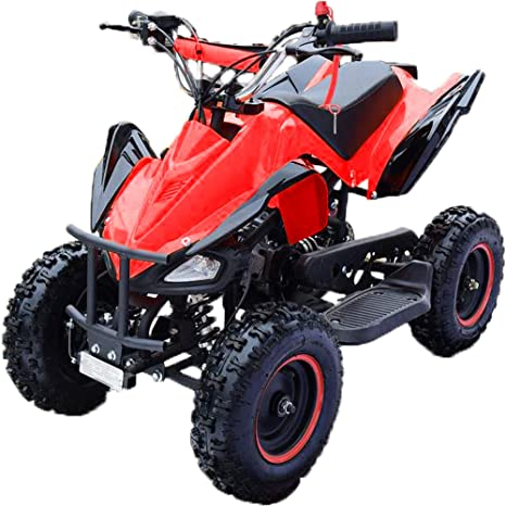 MINIQUAD 49CC ATV011 SPEEDY