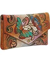 Anuschka 1006 PRA Wallet