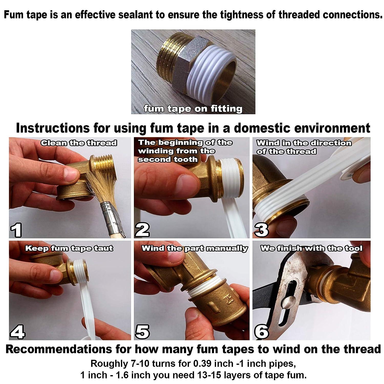 Brass Lock Nut 1 NPT Female Locknut Brass Pipe Fitting