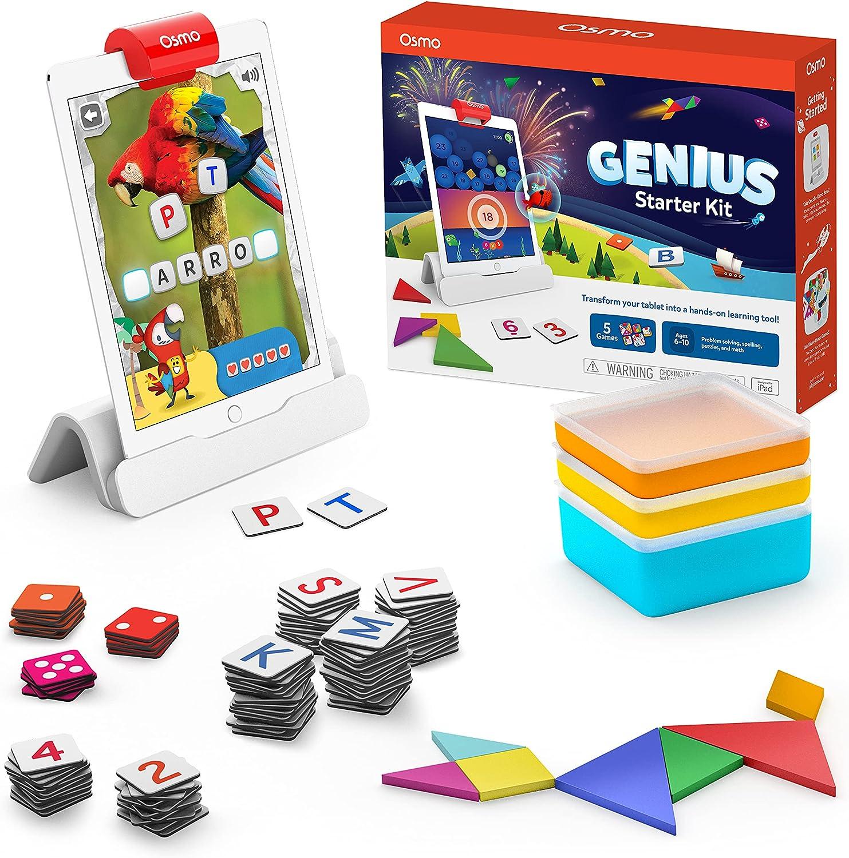 Osmo Genius Starter Kit $69.99 Coupon