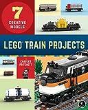 LEGO Train Projects: 7 Creative Models