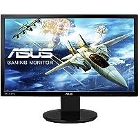 ASUS 24 VG248QZ Gaming, LED 1920x1080 1ms, 144hz 3YIL HDMI, DisplayPort, Dual-link DVI-D MM VESA, Pivot