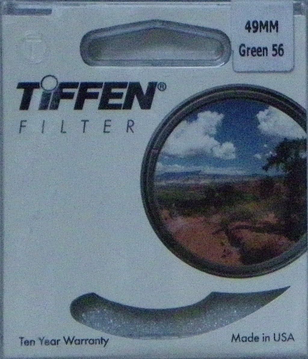 Tiffen 4956 49mm 56 Filter