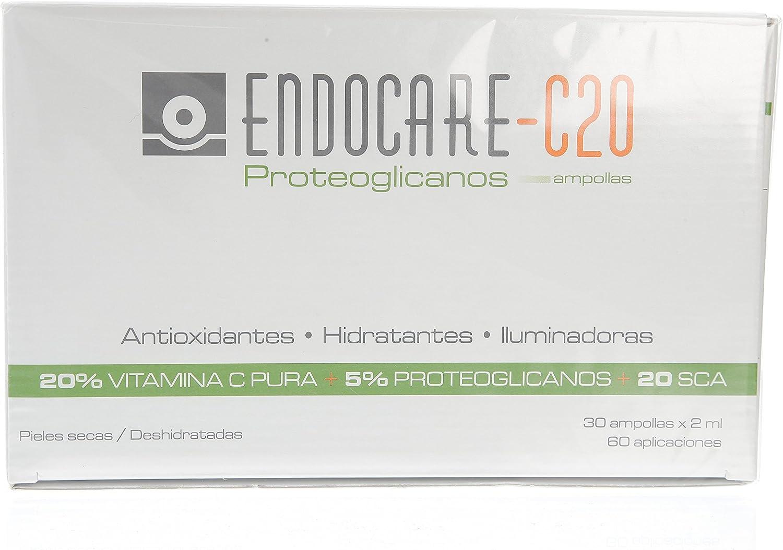 Endocare Proteoglicanos - 30 ampollas de 2 ml