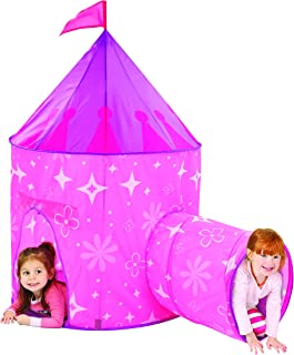 Medieval Princess Castle Kids Play Tent and Tunnel Set with Travel Case - Colorful Outdoor Pop  sc 1 st  Amazon.com & Amazon.com: Sensory Black Out Tent by MODULAR 2: Toys u0026 Games
