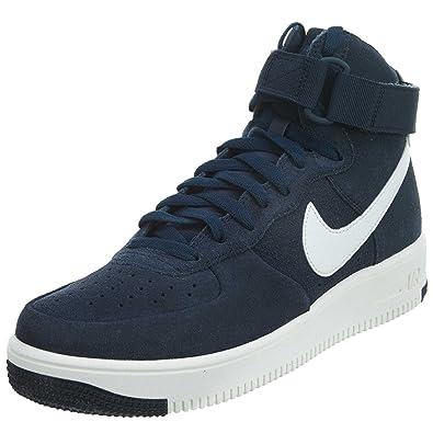 Nike Air Force 1 Ultraforce Lthr Mens Style : 880854 401 Size : 8.5 D(M) US