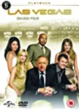 Las Vegas - Series 4 - Complete [DVD]