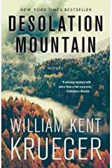 Desolation Mountain: A Novel (Cork O'Connor Mystery Series Book 17) Kindle Edition