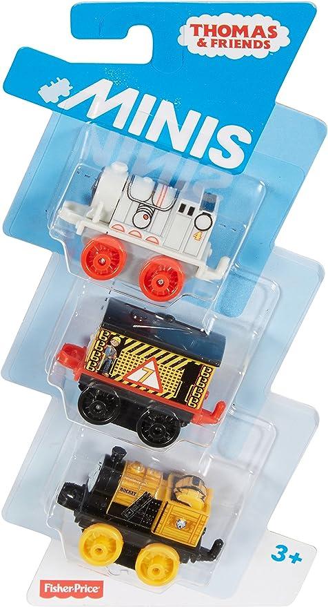 Thomas /& Friends Minis CLASSIC STEPHEN