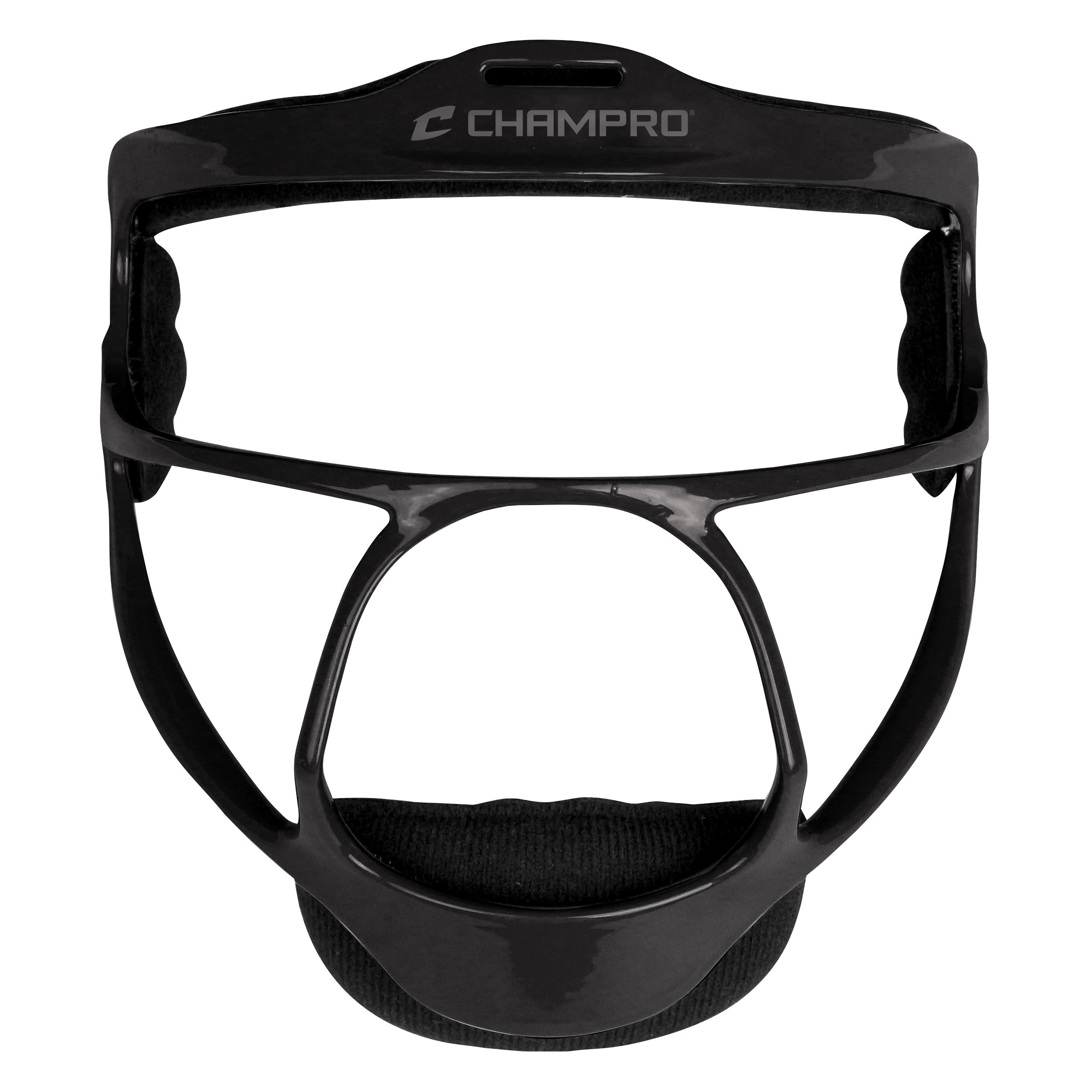 CHAMPRO Rampage Ultralight Softball Fielders Mask by CHAMPRO