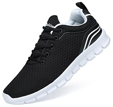 I Run Because I Really Like Food Lightweight Breathable Casual Sports Shoes Fashion Sneakers Shoes