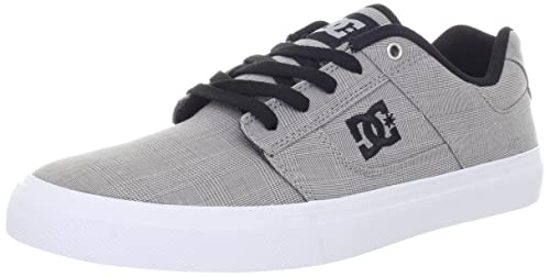 Dc Homme Bridge Chaussures Gymnastique Tx Shoes De q1rqTw
