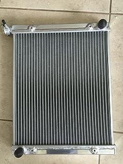 OEM Fit 4//570 SuperATV Heavy Duty Aluminum Radiator for Polaris RZR 800 S