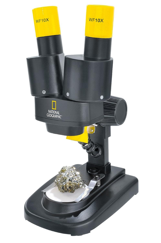 Microscospio